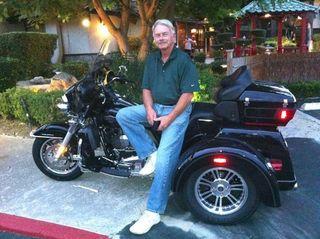 Harley Trike