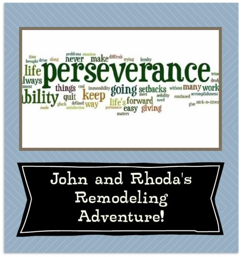 John and Rhoda