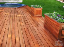 TigerwoodDecking